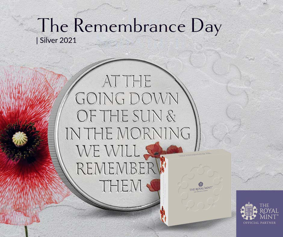 The Remembrance Day