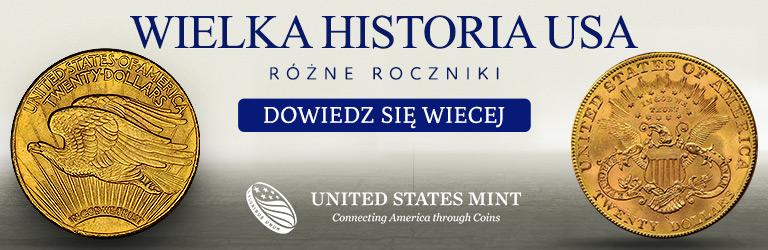 Wielka historia USA