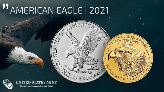 American Eagle | 2021