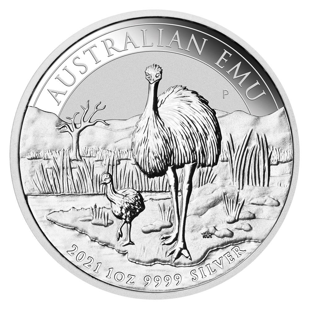 australian emu 2021