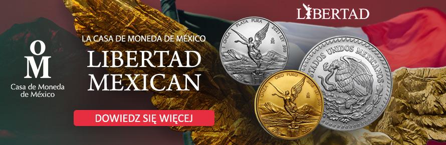 Libertad mexican 2021