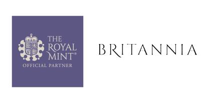 The royal mint Britannia