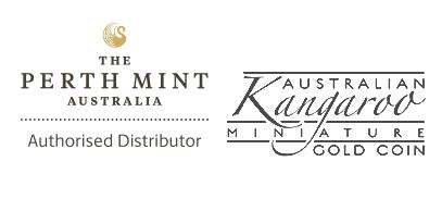 The perht mint australia Australian Gold Kangaroo  (Australijski Złoty Kangur)
