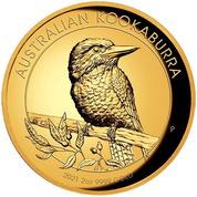 Singapurski Lew: Zestaw 5 monet 1,9 uncji Złota 1993